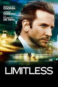 Limitless as Morris Brandt