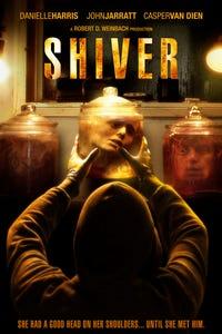 Shiver as Detective Sebastian Delgado
