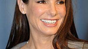 Sandra Bullock Tops Forbes' List of Highest-Paid Actresses