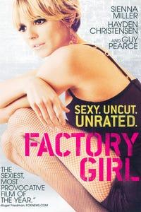 Factory Girl as Gerard Malanga