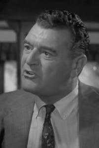 Jack Hawkins as Phillip Wayne