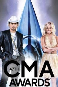47th Annual CMA Awards
