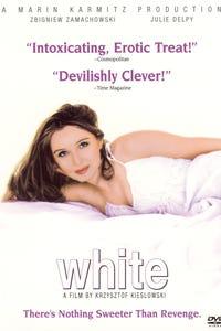 White as Julie Vignon de Courcy