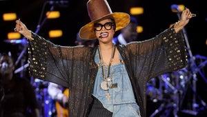 VIDEO: Erykah Badu Delivers Epic Iggy Azalea Diss