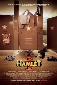 Hamlet 2 as Ivonne