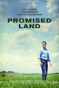 Terra prometida