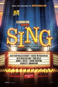 Sing as Mike