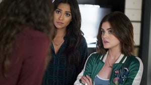 An Ode to the Doomed, Heartbroken Normies on Pretty Little Liars