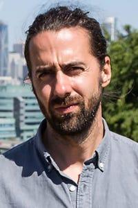 Jamie Bartlett as Joss