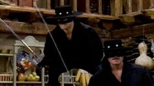 The New Zorro, Season 1 Episode 4 image
