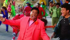 VIDEO: Key & Peele Imagine a Musical World Without White People