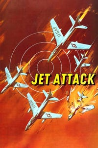 Jet Attack as Chon