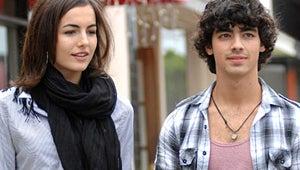"Joe Jonas and Camilla Belle Split, Still ""Care Deeply"" for Each Other"