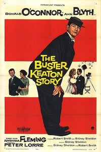 The Buster Keaton Story as Himself