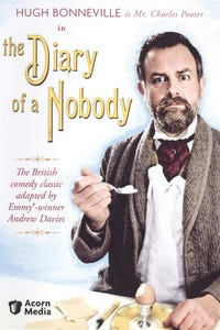 The Diary of a Nobody as Mr. Charles Pooter