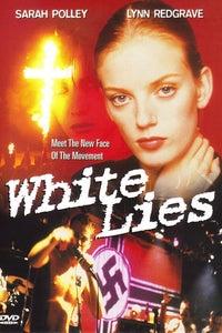 White Lies as Khaki Kid