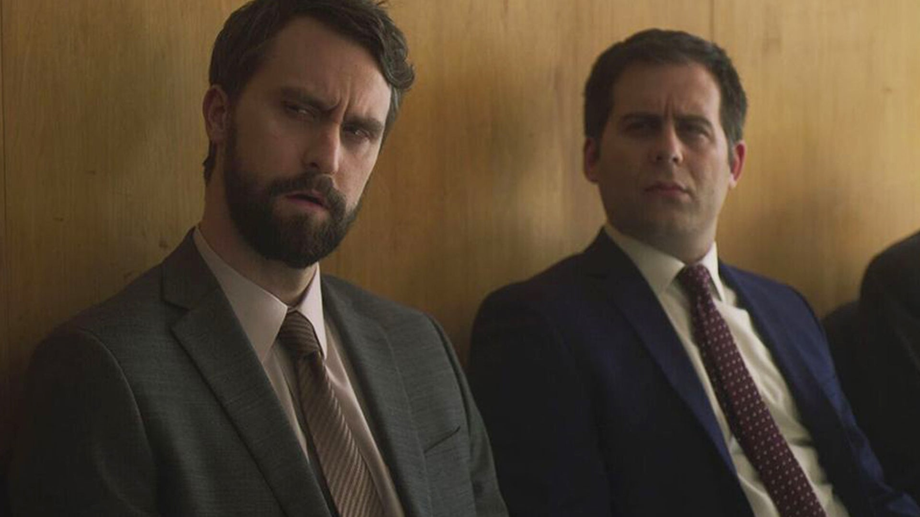 Matt Ingebretson, Jake Weisman; Corporate