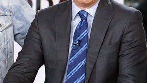 Matt Lauer Renews Contract with NBC