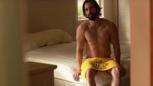The 17 Best Butts Coming to Your TV This Season, Ranked