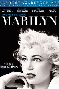 My Week With Marilyn as Vivien Leigh