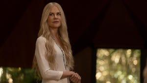 Nine Perfect Strangers Review: Nicole Kidman's Hulu Series Is Star-Studded Emptiness