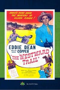 The Westward Trail as Soapy Jones