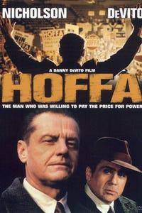 Hoffa as Solly Stein