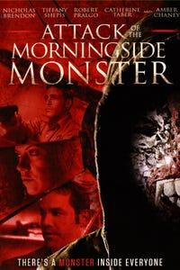 Attack of the Morningside Monster as Deputy Klara Austin
