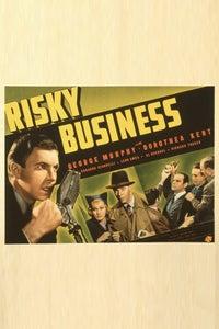 Risky Business as Abernathy