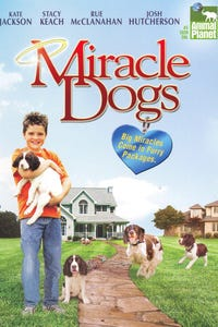 Miracle Dogs as Dr. Elliot