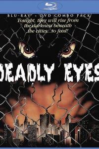 Deadly Eyes as Kelly Leonard