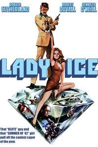Lady Ice as Brinker