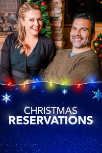 Christmas Reservations as Holly