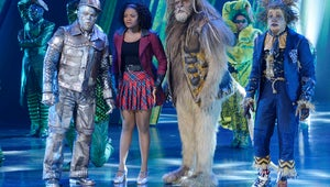 Tears, Cheers and GIFs: The 20 Best The Wiz Live! Tweets