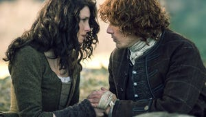 Outlander Season 3: We Have to Wait a While to See Jamie and Claire Together Again