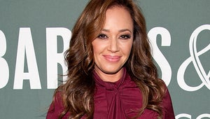 Leah Remini Is Filming a Show About Scientology