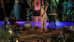 The Bachelorette Finale: Kaitlyn Gets Engaged! See Who Got the Final Rose