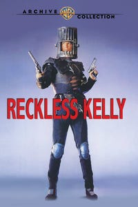 Reckless Kelly as Delance