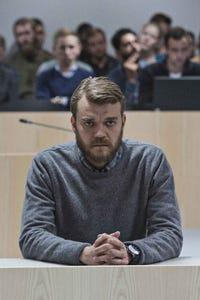 Pilou Asbæk as Euron Greyjoy
