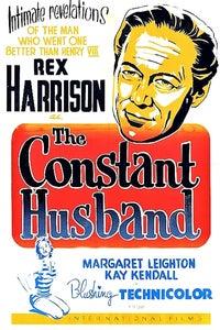 The Constant Husband as Luigi Sopranelli