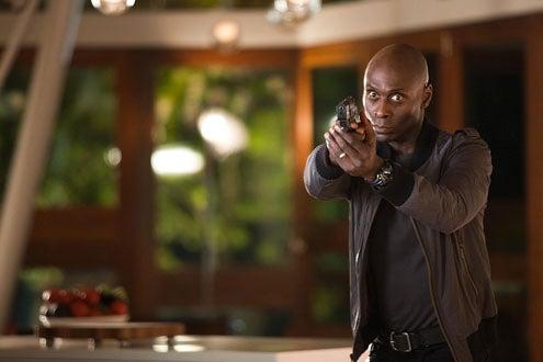 "Fringe - Season 3 - ""The Abducted"" - Lance Reddick"