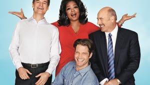 Exclusive Q&A: Oprah Winfrey Celebrates 25 Years