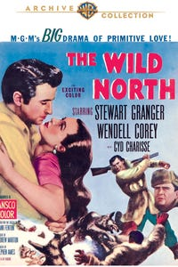The Wild North as Members of Quartette