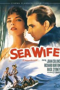 Sea Wife as Sea Wife