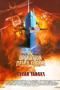 Operation Delta Force 3: Clear Target as Mac McKinney