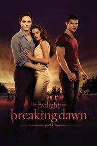 The Twilight Saga: Breaking Dawn - Part 1 as Bella
