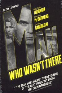 The Man Who Wasn't There as Freddy Riedenschneider
