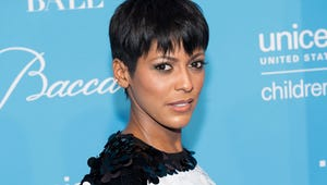 """Tamron Hall's Exit Prompts Calls Of """"Whitewashing"""" Against NBC"""