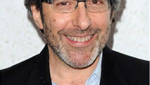 Warren Leight Tapped to Takeover Law & Order: SVU