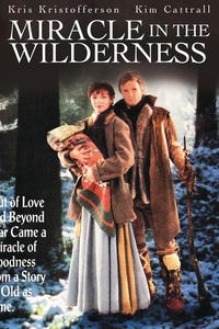 Miracle in the Wilderness as Dora Adams